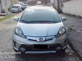Honda Fit 1.5 Flex 5p
