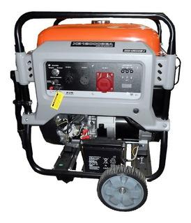 Grupo Electrógeno Zongshen® By Fiasa® 10 Kva Trif 250666111