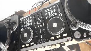 Controlador Dj American Audio Vms2 No Pionner No Denon