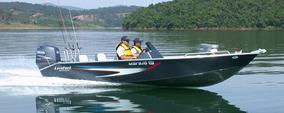Lancha Levefort Marajo 19 Machine + Suzuki 115 Hp 4 Tempos