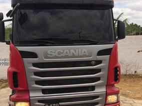 Scania Scania R470 6x4