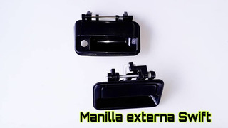 Manilla Externa Chevrolet Swift