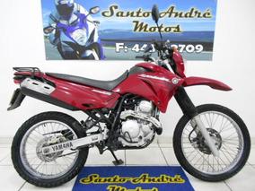 Yamaha Xtz 250 Lander 2007 Santo André Motos