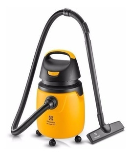 Aspirador Pó E Agua Profissional 220v 20l 1300w Electrolux