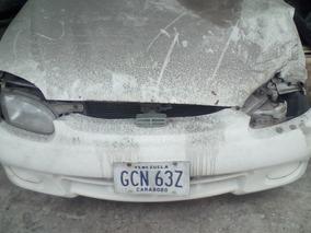 Chocados Dodge Brisa 2005