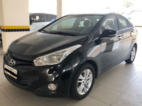 Hyundai Hb20s Automático Premium 1.6 Único Dono Completo