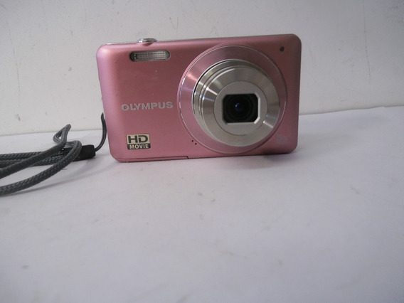Câmera Fotografica Olympus Vg-120