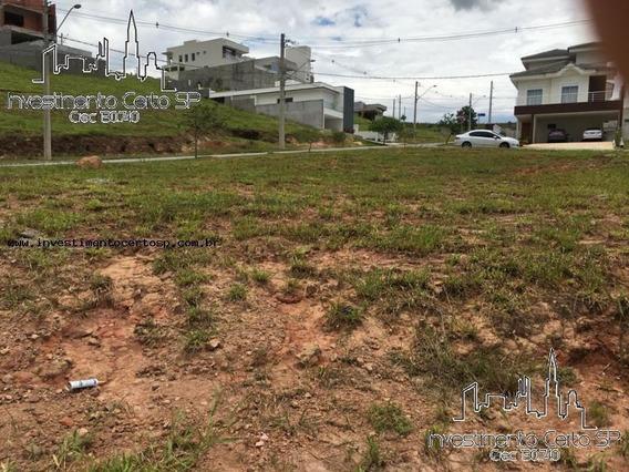 Terreno Para Venda Em Mogi Das Cruzes, Parque Residencial Itapeti - Arua Bris_1-935145