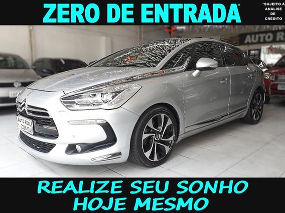Citroen Ds5 1.6 Turbo 2014 / Citroen / Carro Barato É Aqui !
