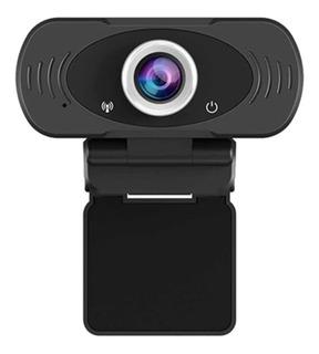 Camara Web Webcam Pc Full Hd 1080p 2mp Con Micrófono