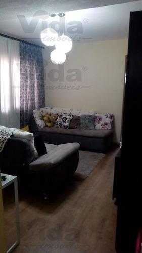 Casa Sobrado A Venda  Em Cidade Das Flores  -  Osasco - 36073