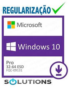 Serial Windows 10 Original
