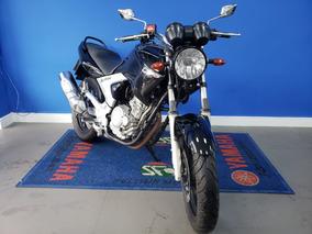 Yamaha - Ys Fazer 250 Semi - Nova