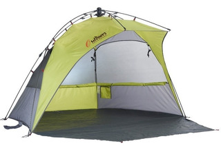 Carpa Playera Autoarmable 2 Personas 242x245 Outdoors 9010