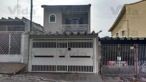 Casa Sobrado Para Venda, 3 Dormitório(s), 187.82m² - 28979