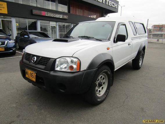 Nissan Frontier D22-np300