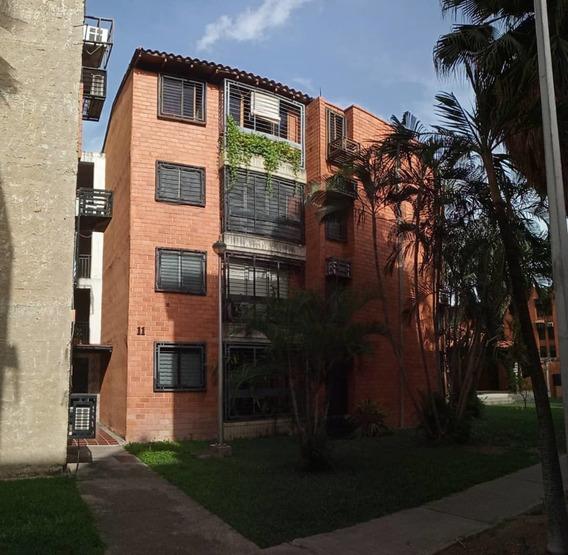 Apartamento En Venta En Base Aragua 04267321953