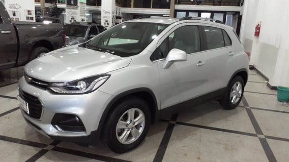 Chevrolet Tracker 1.8 Ltz 2018 1°dueño Única Igual A 0 Km!!