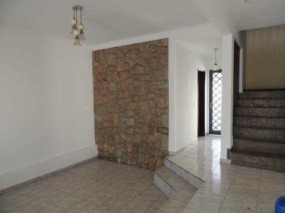 Casa Com 3 Dormitórios Para Alugar, 210 M² Por R$ 2.300,00/mês - Jardim Planalto - Paulínia/sp - Ca1474