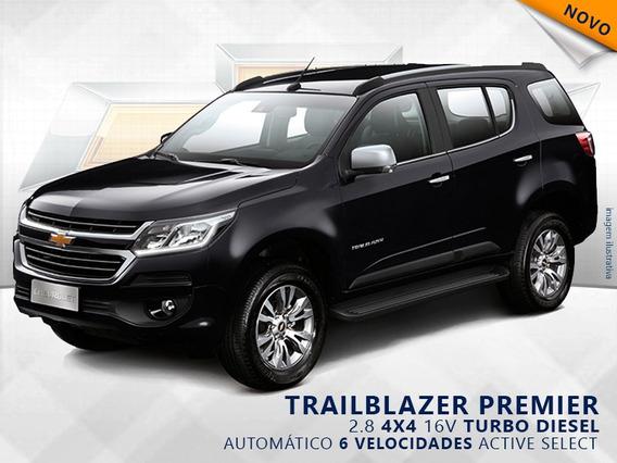 Trailblazer 2.8 Automatico 2020 (469069)
