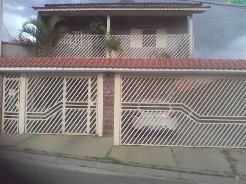 Imagem 1 de 21 de Venda Sobrado 4 Dormitórios Parque Renato Maia Guarulhos R$ 1.000.000,00 - 30236v