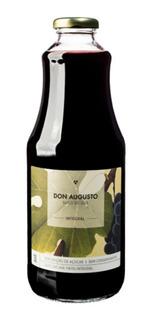 Suco De Uva Tinto Integral Don Augusto Catafesta 1l