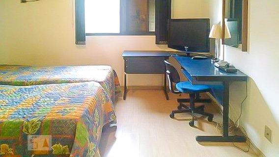 Apartamento Para Aluguel - Jardim Paulista, 1 Quarto, 65 - 892789807