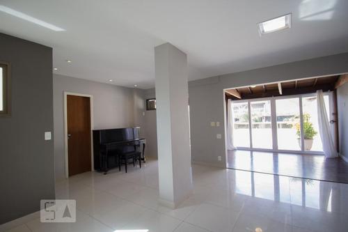 Apartamento À Venda - Recreio, 3 Quartos,  284 - S893124175