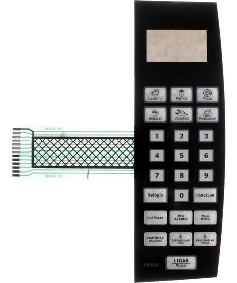 Membrana Compatível Micro-ondas Philco - Pms24