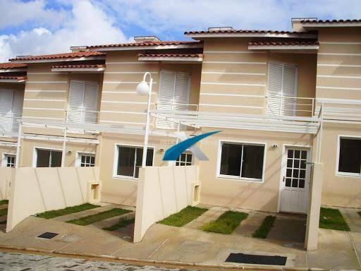 Sobrado 2 Dormitórios À Venda, 65 M² Por R$ 265.000 - Vila Nova Aparecida - Mogi Das Cruzes/sp - So0091