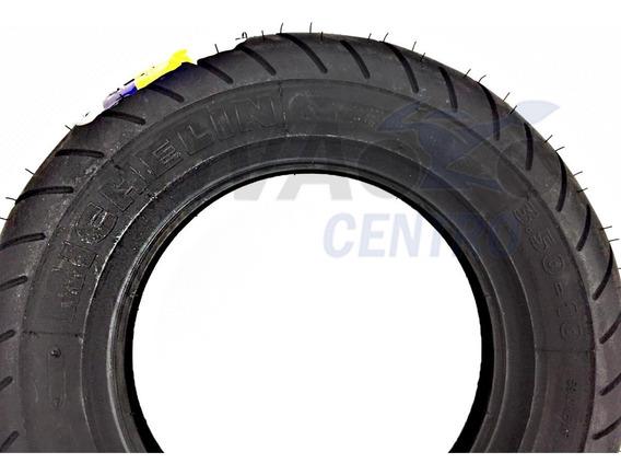 Pneu Michelin 3.50-10 Suzuki Burgman An125 2005-2010