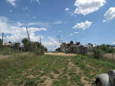 Terreno En Venta, San Pablo Etla, Oaxaca