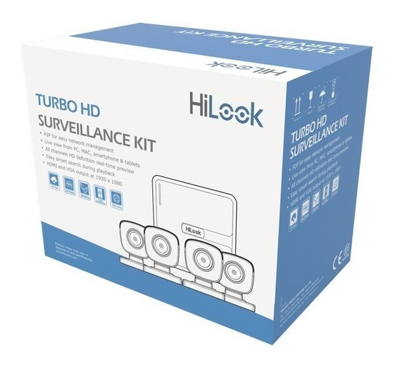 Kit Turbohd 720p