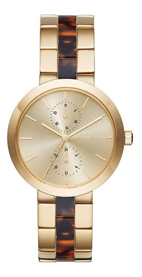 Vanité Reloj Michael Kors Original Para Dama Mk Mujer