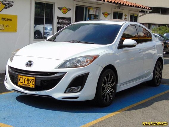 Mazda Mazda 3 All New At 2000