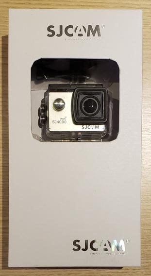 Camera Sjcam4000 Wifi