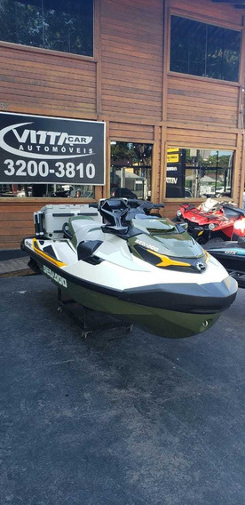 Seadoo - Jet Ski Fish Pro 170. 2020