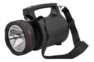 Lanterna De Led Recarregável Sl-8006