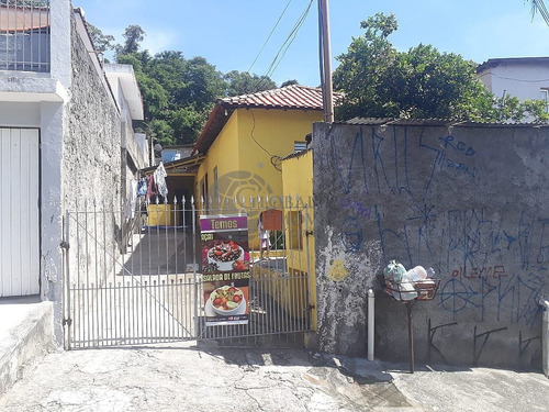 Imagem 1 de 19 de Venda Casa São Paulo Jardim Paquetá (zona Norte) - C53