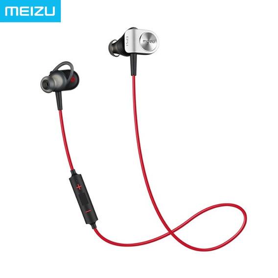 Fone Meizu Ep51 Bluetooth Hifi Sport In-ear Earbuds Presente