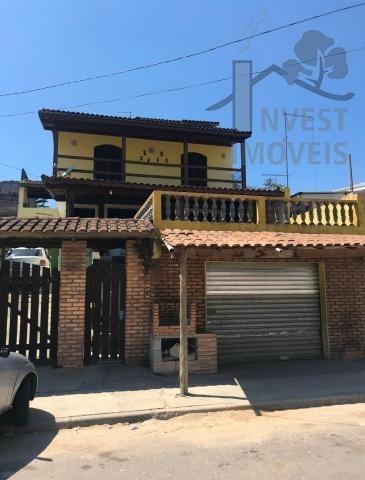 Cód 4576 - Sobrado Colado A Rodovia Raposo Tavares Em Cotia, - 4576