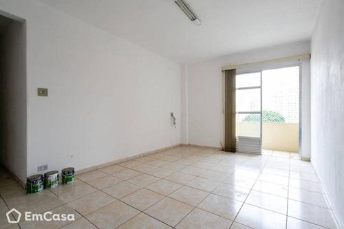 Apartamento A Venda Em São Paulo - 24669