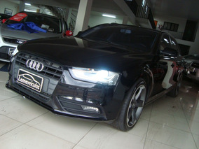 Audi A4 Avant 2.0 Tfsi Ambiente Multitronic 5p