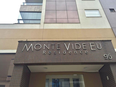 Apartamento Com 3 Dormitórios À Venda, 127 M² Por R$ 610.000 - Vila Nova - Blumenau/sc - Ap2664