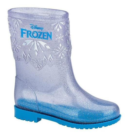 Grendene Disney Magic Boot 22210 Galocha Bota Frozen 2