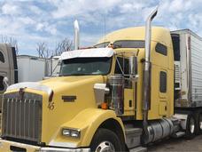 Kenworth T800 2009