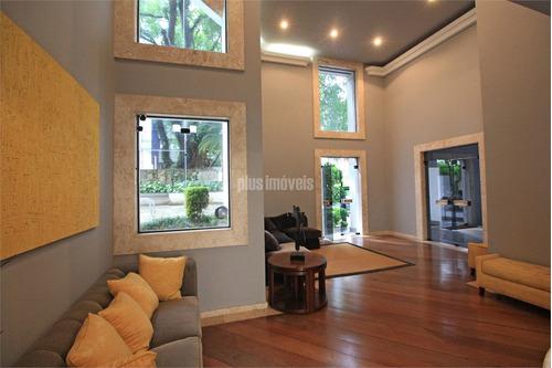 Excelente Apartamento No Jardim Paulista - Pj50131
