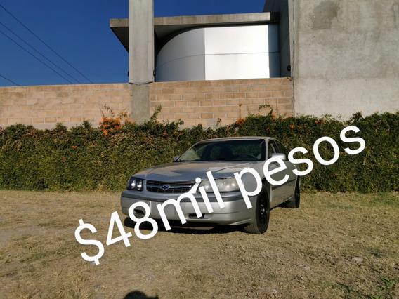 Chevrolet Impala .