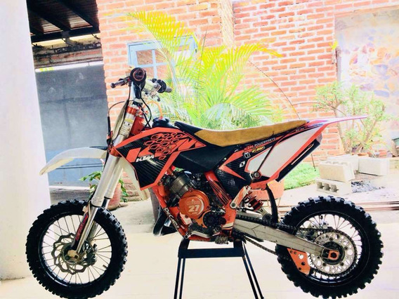 Motocross Ktm 65cc
