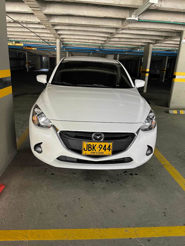 Mazda 2 2017 1.5 Touring
